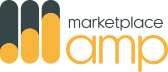 Marketplace Amp logo