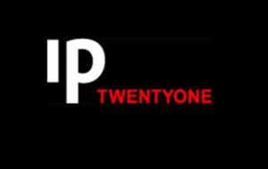 Ip21 logo