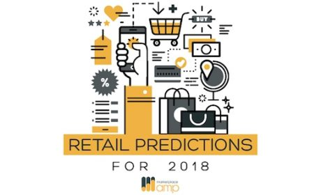 Retail Predictions 2018