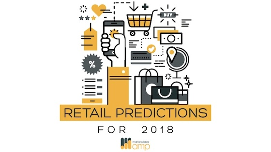 Retail Predictions 2018