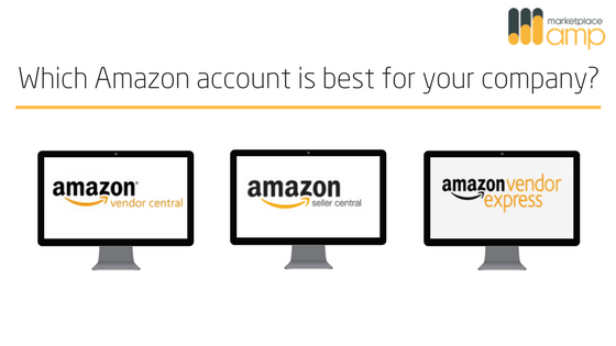 which amazon account header
