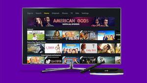 BT TV Amazon Prime Video