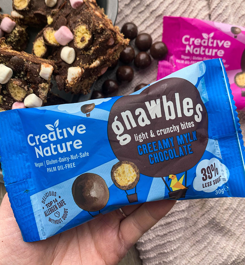 Gnawbles