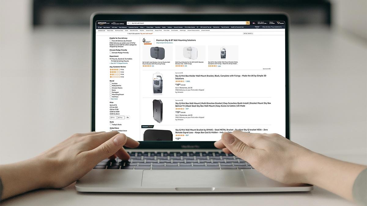 Amazon promotional strategy - amazon account management - feature image_amazon services_marketplace amp