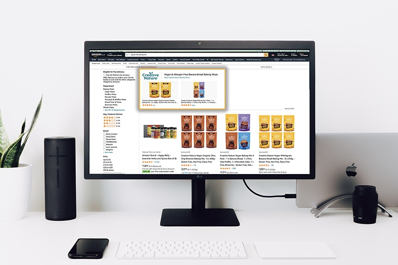 Create a successful amazon promotional strategy by marketplace amp