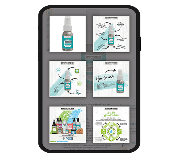 Amazon Image Deck Service_Health and Beauty_marketplace amp_product images